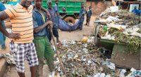 RWANDA : Waste to Resources, une initiative pour valoriser les déchets à Kigali©The Road Provides/Shutterstock
