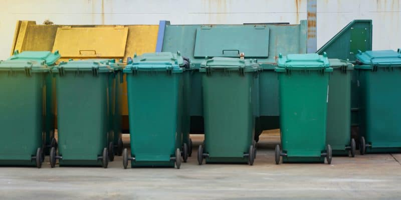 GABON: Port-Gentil and Thouars strengthen their cooperation in waste management©louisnina/Shutterstock