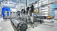 ALGÉRIE : la station de dessalement de l'eau de mer de Palm Beach reprend du service©Alex Stemmer/Shutterstock