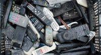 NAMIBIE : NamiGreen va recycler les déchets électroniques de MultiChoice©Theastock/Shutterstock