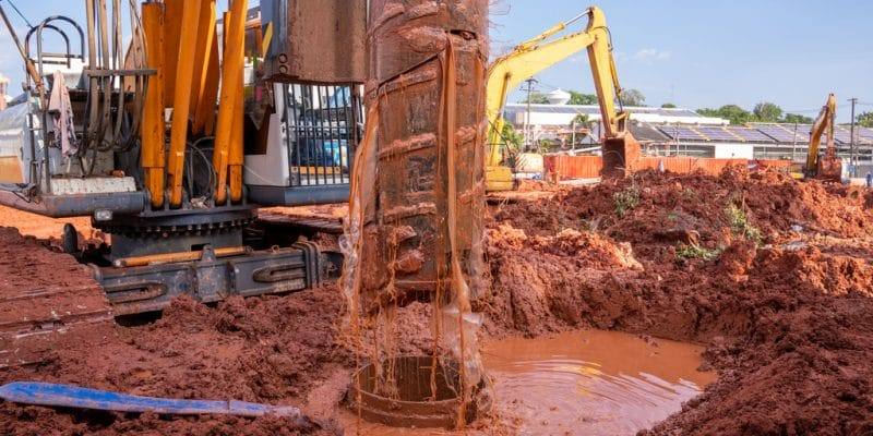 NAMIBIE : l'hydrologie isotopique pour préserver la ressource en eau souterraine©Tong_stocker/Shutterstock
