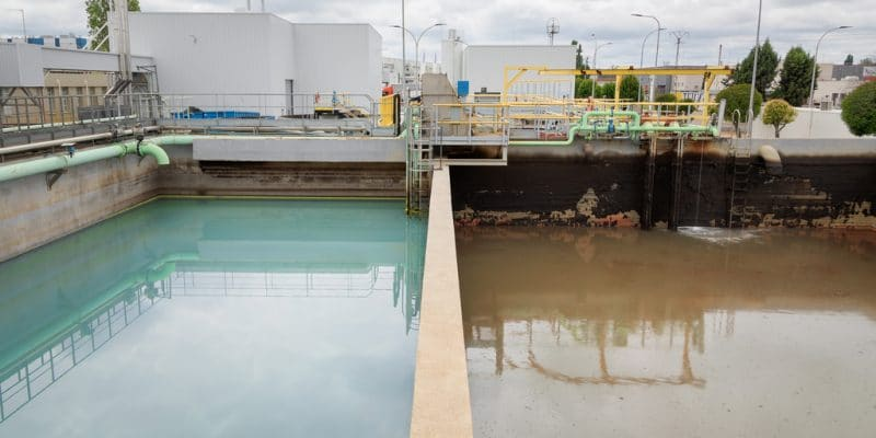 MOROCCO: Biwater wins contract for the Moulay Bousselham wastewater treatment plant©Jose M. Peral Photography/Shutterstock