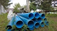 NIGERIA: New pipes strengthen Niger's drinking water supply©ShapikMedia/Shutterstock