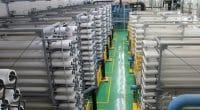 MAROC : l'usine de dessalement de Laâyoune fournira de l'eau potable avant fin 2021©Roplant/Shutterstock