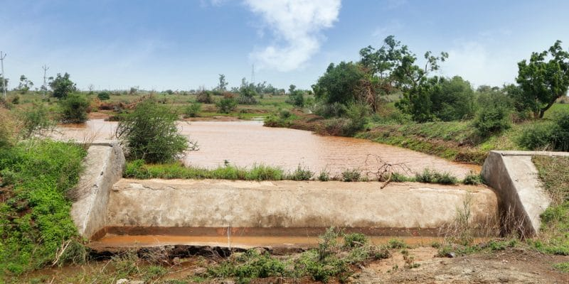 BURKINA FASO : le chantier du barrage d'irrigation de Niangdo est lancé © S Nilofar/Shutterstock