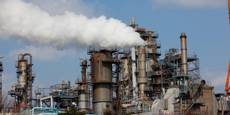 SOUTH AFRICA: Pretoria embraces CO2 capture and storage technologies©tamapapat/Shutterstock