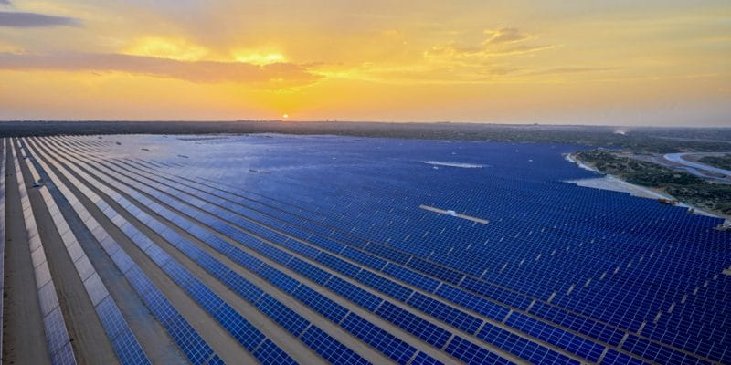 SOUTH AFRICA: RBPlat plans to equip its BRPM mine with a 30 MWp solar power plant © Jenson/Shutterstock