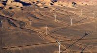 EGYPT: Lekela connects part of its West Bakr wind farm to the grid © Jose Luis Stephens/Shutterstock