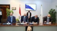 ÉGYPTE : la Banque mondiale finance la lutte contre la pollution de l'air au Caire©وزارة البيئة - Ministry of Environment/Shutterstock
