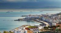 AFRIQUE DU NORD : lancement de la norme UICN Nbs dans les villes méditerranéennes©Dmitry Pichugin/Shutterstock