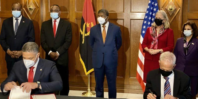 ANGOLA : Sun Africa investira 1,5 Md$ pour l'eau et l'électrification via le solaire ©Embassy of Angola in the US