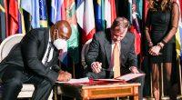 ANGOLA : vers la délégation de la gestion des parcs de Luengue-Luiana et de Mavinga©African Parks