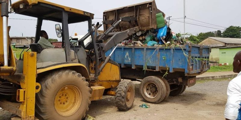 AFRICA: Averda Gets $30m From HSBC For Waste Recovery©Averda