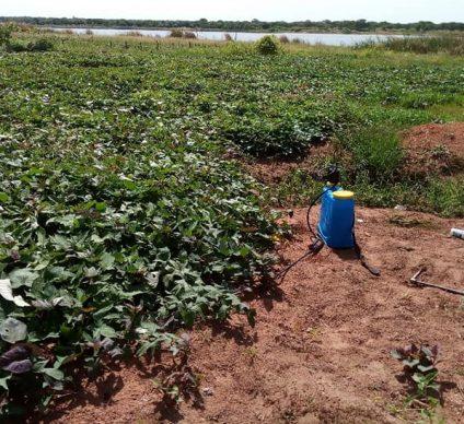 BURKINA FASO: Rehabilitating dams to improve water supply©Burkinabe Ministry of Water and Sanitation