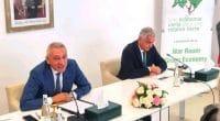 MAROC : une «War Room» pour la promotion de l'économie verte © Gouvernement du Maroc