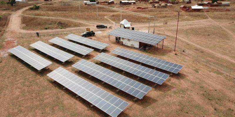 AFRIQUE : Claritas Capital accorde 10 M$ pour les mini-grids solaires de Renewvia© Mini-Grids Partnership