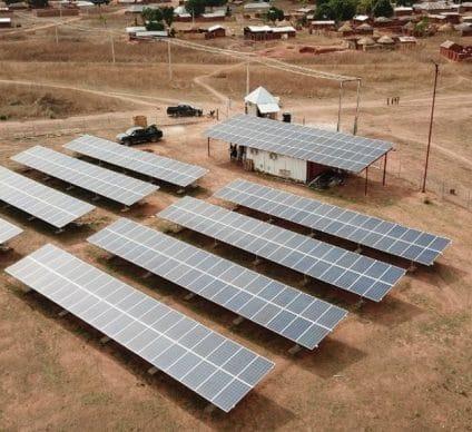 AFRICA: Claritas Capital provides $10 million for Renewvia© Mini-Grids Partnership