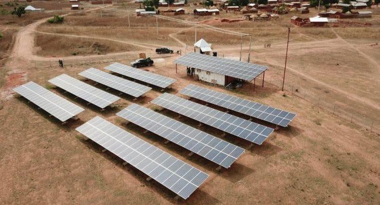 AFRICA: Claritas Capital provides $10m for Renewvia's solar mini-grids