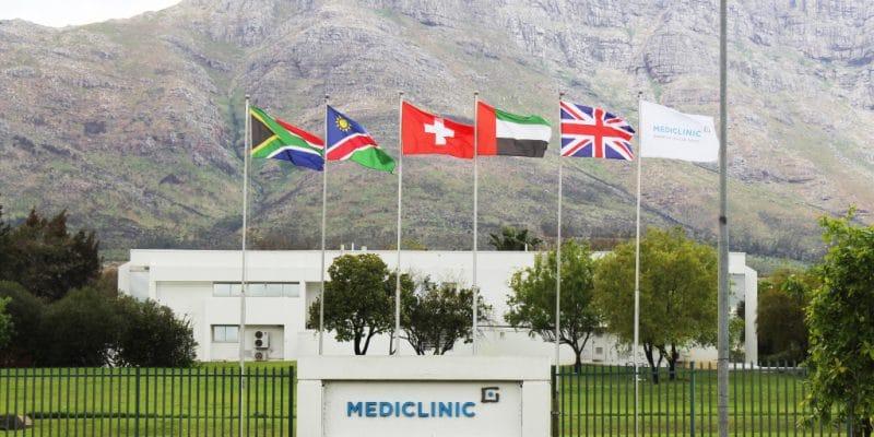 AFRIQUE DU SUD : Mediclinic signe 152 M$ pour l'énergie verte via Energy Exchange©Wikipedia
