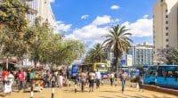 AFRIQUE : Londres misera sur la finance climatique au cours des 5 prochaines années © Authentic travel/Shutterstock