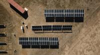 AFRIQUE DU SUD : Engie et Scatec fournissent l'hydrogène vert à la mine de Mogalakwena© Release by Scatec/Shutterstock