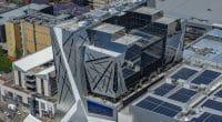AFRIQUE DU SUD : 40 bâtiments de Redefine certifiés Green Star EBP, une première ©GBCSA