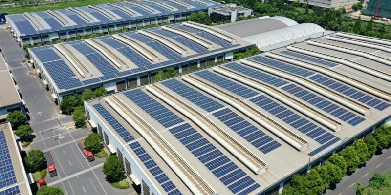 AFRICA: Trine invests €5m in solar energy provider Solarise ©THINK A/Shutterstock