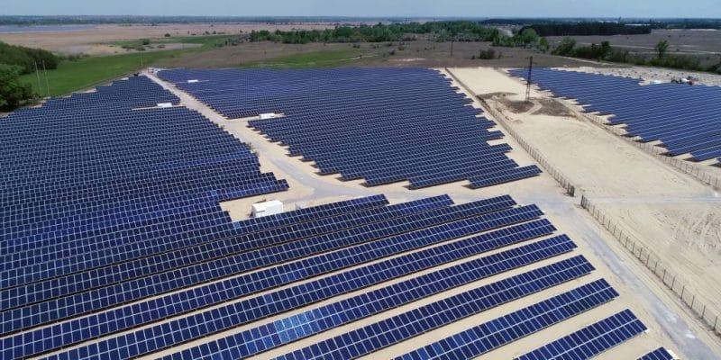 NIGER : Niamey lance les préqualifications pour une centrale solaire de 50 MWc en PPP© wadstock/Shutterstock