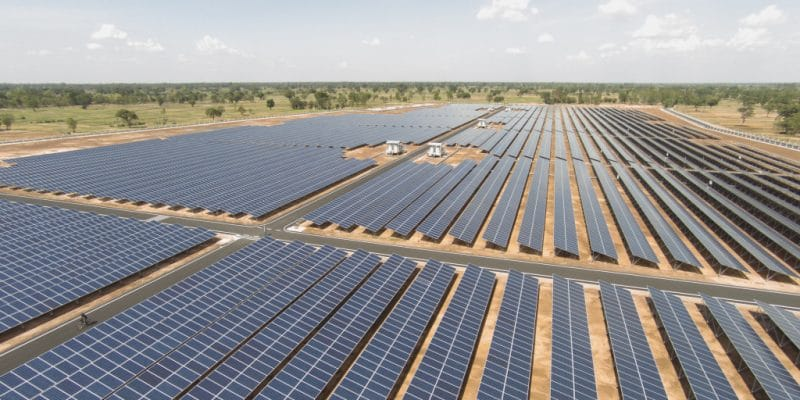 G5 SAHEL: Member countries endorse Desert to Power roadmap© ES_SO/Shutterstock