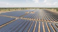 G5 SAHEL : les pays membres valident la feuille de route du programme Desert to Power© ES_SO/Shutterstock