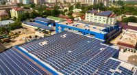 NIGERIA : Daystar Power installe une centrale solaire en toiture pour UAC à Ikeja © Bilanol/Shutterstock