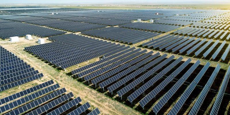 AFRIQUE DU SUD : Eskom investira 7,3 Md$ dans des parcs solaires et éoliens en 9 ans ©Jenson/Shutterstock