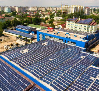 GHANA: ecoligo to acquire C&I assets of solar energy provider Namene©Bilanol/Shutterstock