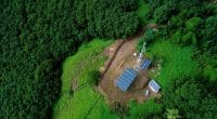 AFRIQUE : Aktivco signe un crédit de 60 M€ pour fournir l'énergie verte aux sites ESCO© Fly_and_Dive/Shutterstock