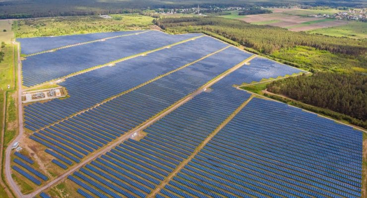 SOUTH AFRICA: Exxaro accelerates sustainability with 70 MWp solar plant
