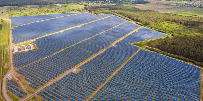 AFRIQUE DU SUD : Exxaro accélère sur la durabilité avec une centrale solaire de 70 MWc©Ryzhkov Oleksandr/Shutterstock