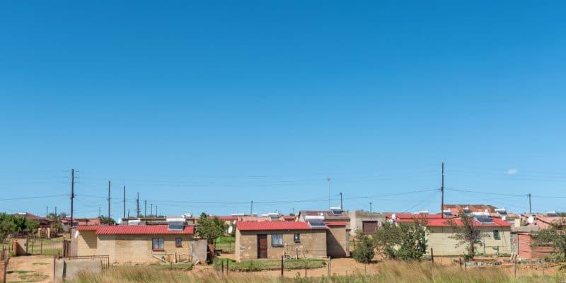 AFRIQUE : la DFC investit 10 M$ dans l'énergie solaire via la plateforme Nithio© Grobler du Preez/Shutterstock