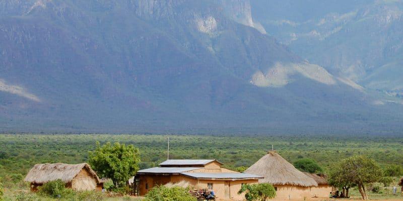 NIGÉRIA: Casca recebe subsídios para sete mini-redes solares em Nasarawa© Adwo/Shutterstock
