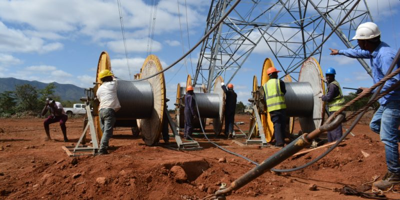 BURKINA FASO: AfDB grants €59m to provide 218,400 households with access to electricity©Sunshine Seeds/Shutterstock