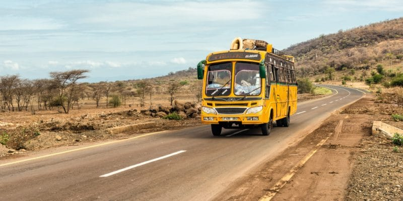 AFRICA: Sustainable Mobility and Climate Week postponed to September 2022
