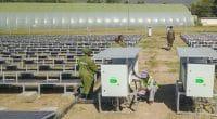 AFRIQUE : AlphaMundi finance la croissance du fournisseur d'énergie solaire Redavia© Redavia