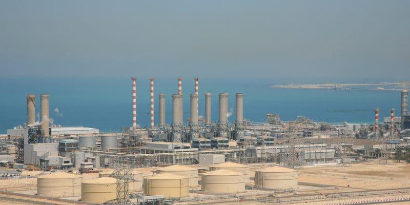 ALGERIA: The construction of the Corso seawater desalination plant is launched©Anton Villalon/Shutterstock