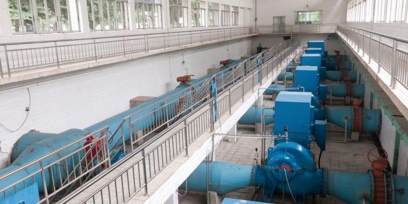 KENYA: Nanchang and Jiangxi to deliver Kimugu drinking water project by end of 2021©Perfect Gui/Shutterstock
