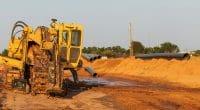 KENYA : une nouvelle adduction d'eau potable renforcera l'offre à Ukunda©G B Hart/Shutterstock