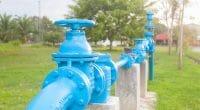 ANGOLA : réhabilité, le système d'eau de Menongue approvisionne 50000 personnes©wandee007/Shutterstock