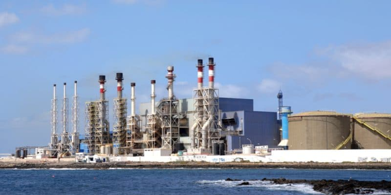 ALGERIA: The Ain Benian seawater desalination plant is operational©irabel8/Shutterstock