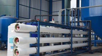 EGYPT: KarmWater wins Marsa Alam desalination plant contract©thaloengsak/Shutterstock