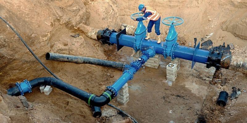 ANGOLA : Luanda obtient 1,1 Md $ pour son méga projet d'eau potable de Bita©rdonar/Shutterstock