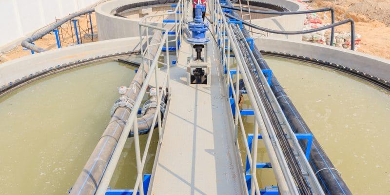 KENYA : les travaux de réhabilitation de la station d'épuration de Dunga sont lancés ©NavinTar/Shutterstock