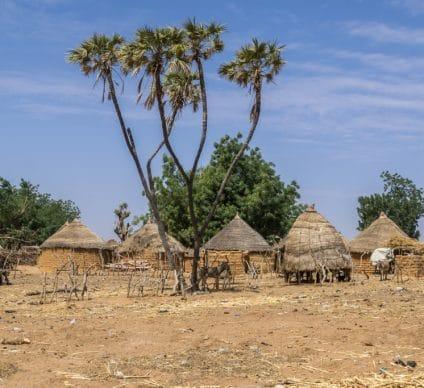 AFRICA: EDFI ElectriFI finances Amped's solar kits with a $6m facility© Torsten Pursche/Shutterstock
